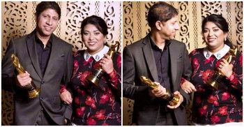জাতীয় চলচ্চিত্র পুরস্কার জিতে বাসর রাতের পরিকল্পনা