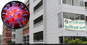 মহাখালীর ডিএনসিসি মার্কেট হচ্ছে তিন হাজার শয্যার করোনা হাসপাতাল