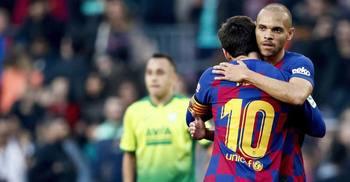 'ফুটবল যদি ধর্ম হয়, মেসিই তার ঈশ্বর'