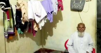বীর মুক্তিযোদ্ধার স্বীকৃতি চাইলেন সরকারি ঘর পাওয়া সাবেক সেই এমপি