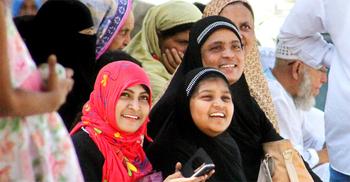 আদালতের বাইরেও মুসলিম নারীরা তালাক চাইতে পারবেন : ভারতের আদালত
