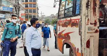 লকডাউন : চট্টগ্রামে ৩৭ মামলায় ১২ হাজার টাকা জরিমানা