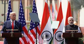 যুক্তরাষ্ট্র থেকে ৩০০ কোটি ডলারের সামরিক সরঞ্জাম কিনবে ভারত