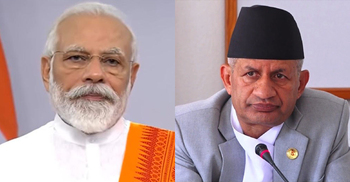 'শত অনুরোধেও' নেপালি পররাষ্ট্রমন্ত্রীকে দেখা দিলেন না মোদি