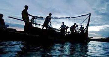 ধরে নেয়া ১৯ জেলেকে ফেরত দিয়েছে বিজিপি