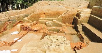মুন্সিগঞ্জে ১২০০ বছরের পুরোনো প্রত্নতাত্ত্বিক নিদর্শন আবিষ্কার