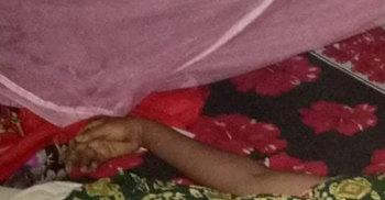 গফরগাঁওয়ে স্ত্রীকে খুন করে সন্তান নিয়ে উধাও স্বামী