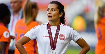 আফগান শরণার্থী শিবির থেকে বিশ্বের প্রভাবশালী নারী ফুটবলার