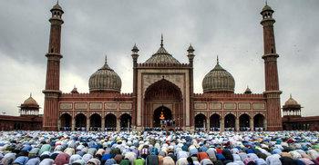 সৌদিতে মসজিদে নামাজ আদায়ে যা করতে হবে ইমাম-মুসল্লিদের