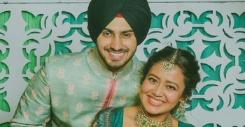 Neha Kakkar marries Rohanpreet Singh