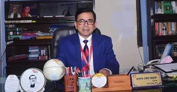 ঢাকা বোর্ডের চেয়ারম্যান হলেন অধ্যাপক নেহাল আহমেদ