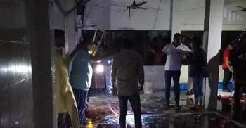 মসজিদে বিস্ফোরণ : আত্মসমর্পণ করেই ২২ আসামির জামিন