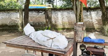নিখোঁজের ৪ দিন পর তিস্তায় মিললো গরু ব্যবসায়ীর মরদেহ