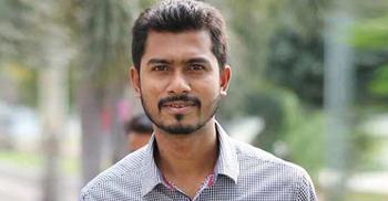 ভিপি নুরের বিরুদ্ধে ধর্ষণে সহযোগিতার মামলা : প্রতিবেদন ৭ অক্টোবর