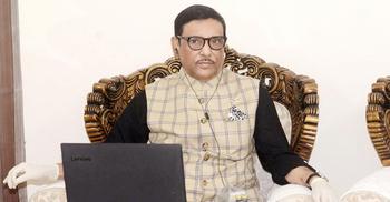 খালেদার চিকিৎসায় সরকার অমানবিক আচরণ করেনি : কাদের