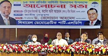 কুমিল্লার ঘটনা পাগল ইকবালের নয়, 'পাগল সরকারের' কাজ: অলি