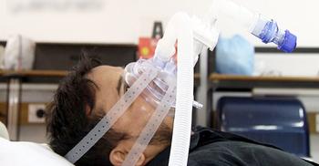 হাসপাতালে আইসিইউ-অক্সিজেন সাপোর্টে তৈরি হচ্ছে 'অক্সিজেট'