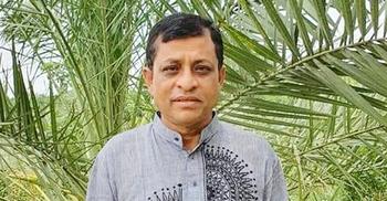 করোনায় পাবনা জেলা শ্রমিকদল সভাপতির মৃত্যু