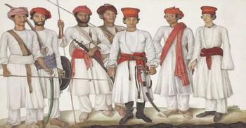 ২শ' বছর পর পাওয়া গেল তিন ছবির আসল চিত্রকর