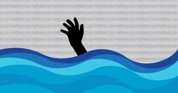 খেলতে গিয়ে পানিতে ডুবে ভাই-বোনের মৃত্যু