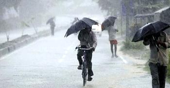 পটুয়াখালীতে ১৫ বছরের মধ্যে সর্বোচ্চ বৃষ্টিপাত