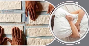 বাজারে নকল স্যানিটারি ন্যাপকিন : মারাত্মক স্বাস্থ্যঝুঁকিতে নারীরা