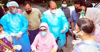 খালেদার চিকিৎসা কোথায়, সিটি স্ক্যান করানোর পরে সিদ্ধান্ত: চিকিৎসক