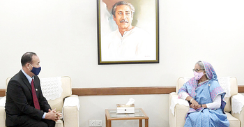 করোনা মোকাবিলায় প্রধানমন্ত্রীর ভূয়সী প্রশংসায় বিমসটেক সেক্রেটারি