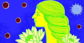 ফাত্তাহ তানভীর রানার করোনাকালের কবিতা