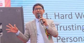 হবিগঞ্জ ইন্ডাস্ট্রিয়াল পার্কে আরএফএল ফ্যাক্টরি ডে অনুষ্ঠিত