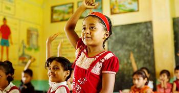 প্রাথমিক শিক্ষা উন্নয়নে ৩৯ কোটি টাকা দেবে জাপান