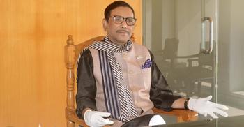 সরকার নির্বাচনে হস্তক্ষেপ করবে না : সেতুমন্ত্রী