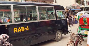 হাজার কোটি টাকা 'আত্মসাৎ', কর্ণফুলী মাল্টিপারপাসের পরিচালক আটক