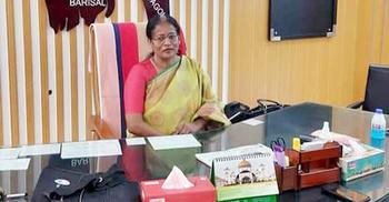 রাজশাহী বিশ্ববিদ্যালয় আইবিএর নতুন পরিচালক জিন্নাত আরা
