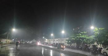 ঢাকায় মৌসুমের প্রথম বৃষ্টি, হতে পারে কালও