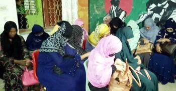 হোটেলে অনৈতিক কাজে লিপ্ত ৩৭ নারী-পুরুষ আটক