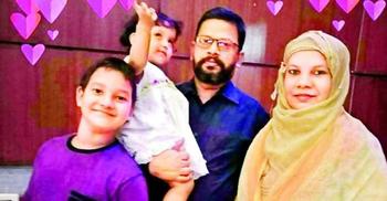 অনলাইনে জুয়া : স্ত্রী-সন্তানকে হত্যা করে পাগল সেজে ঘুরতেন রকিব