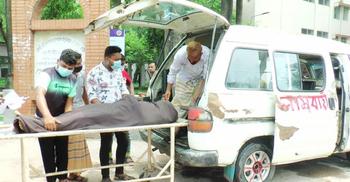 রাজশাহী মেডিকেলের করোনা ইউনিটে আরও ১৩ জনের মৃত্যু