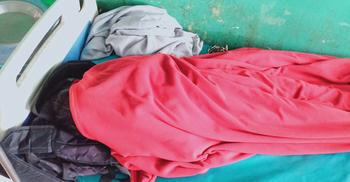 করোনা রোগী তল্লাশির নামে কিশোরীকে তুলে নিয়ে গণধর্ষণ