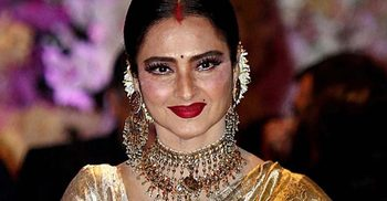 Rekha's bungalow sealed after guard tests positive for coronavirus
