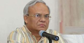 সরকার পতনে বিএনপি প্রশস্ত রাজপথে আন্দোলন করছে : রিজভী