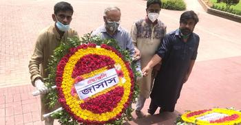 ঘোর দুর্দিন অতিক্রম করছে বাংলাদেশ : রিজভী