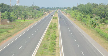 ৩৩৫৩ কোটি খরচে এক্সপ্রেসওয়ে হচ্ছে ঢাকা-জয়দেবপুর-ময়মনসিংহ রোড