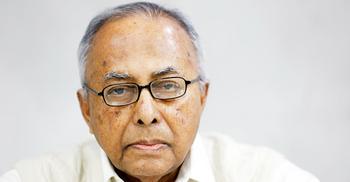 বাংলা একাডেমির নতুন সভাপতি অধ্যাপক রফিকুল ইসলাম