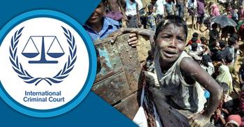 রোহিঙ্গা গণহত্যার বিচার : সীমিত পরিসরে আদালত বসতে পারে বাংলাদেশে