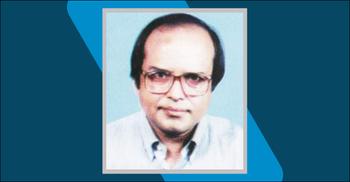 রাবির সাবেক অধ্যাপক নিশীথ কুমার পালের মৃত্যু