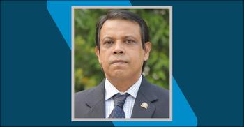 রাবি আইন বিভাগের নতুন সভাপতি ড. হাসিবুল আলম