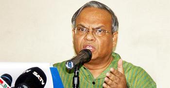জাতীয়তাবাদী শক্তি হাত গুটিয়ে বসে থাকবে না : রিজভী