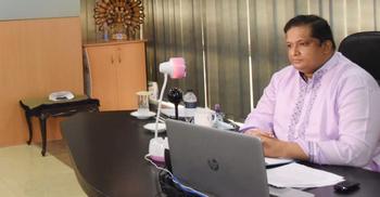 ক্রীড়া উন্নয়নে একসঙ্গে কাজ করবে বাংলাদেশ ও নেপাল