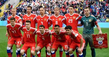 ২০২২ ফুটবল বিশ্বকাপও খেলা হচ্ছে না রাশিয়ার